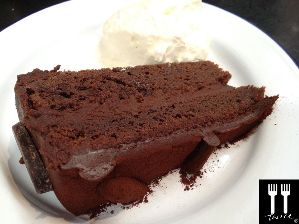 Downey S Amaretto Cake